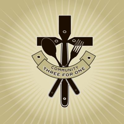 Community 341's logo